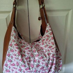 LULU Extra Large Tote Bag/Weekender Travel Bag